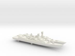 PLA[N] 052B DDG x 2, 1/3000 in White Natural Versatile Plastic