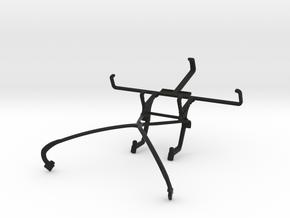 NVIDIA SHIELD controller 2014 & Cat S40 in Black Natural Versatile Plastic