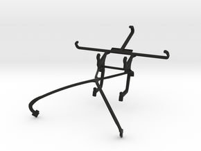 NVIDIA SHIELD 2014 controller & verykool s5015 Spa in Black Natural Versatile Plastic