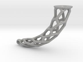 Modell 70492-Arm-links (Part 1) in Aluminum
