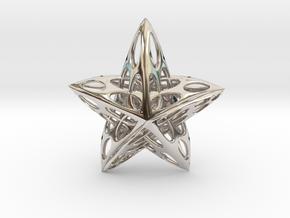 Star01 in Platinum