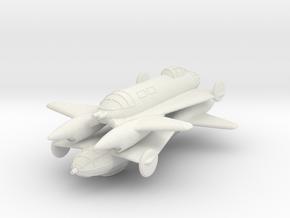 1/200 Payen PA 321 (x2) in White Natural Versatile Plastic