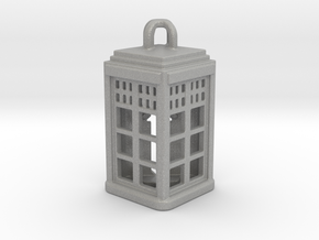 Tardis Lantern 2: Tritium (All Materials) in Aluminum