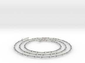 Chain  in Aluminum