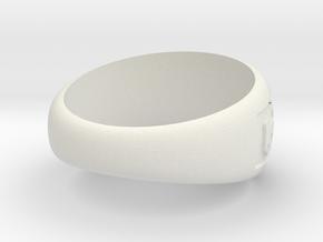 Model-96fbcd6b0e702b90df5efecf9fc6dbd8 in White Natural Versatile Plastic