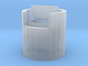 1/16 Churchill sight vision - Winkelspiegel  in Smoothest Fine Detail Plastic