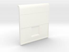 Lynx Cartridge | BitJag Edition in White Processed Versatile Plastic