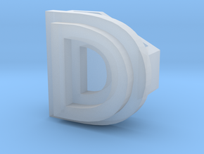 BandBit D2 for Fitbit Flex in Smooth Fine Detail Plastic