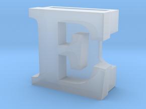 BandBit E for Fitbit Flex in Smooth Fine Detail Plastic