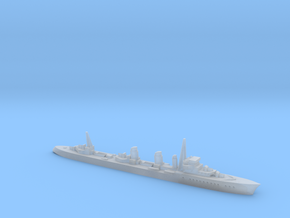 Leopard (Chacal Class) 1/1800 in Smooth Fine Detail Plastic