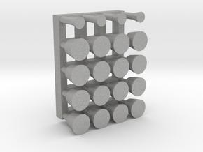Goofy Bolt Accessories - Hole Plugs in Aluminum
