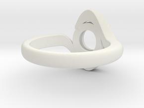Model-34117dcb83fb2c11e878664d9b81921c in White Strong & Flexible