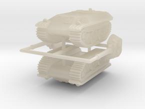 1/285 VK 16.02 Leopard x2 in White Acrylic