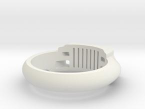 Model-23b34f65c4a7e85556d63e255693229c in White Natural Versatile Plastic