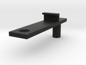 DX9 Carry  Target Master Handle Extension in Black Natural Versatile Plastic