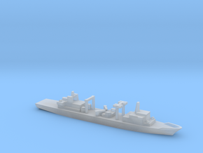 Type 903 replenishment ship, 1/2400 in Smooth Fine Detail Plastic