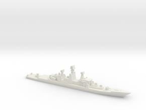 Project 11990, 1/1800 in White Natural Versatile Plastic