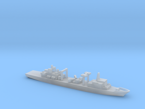 Type 903A replenishment ship, 1/2400 in Smooth Fine Detail Plastic