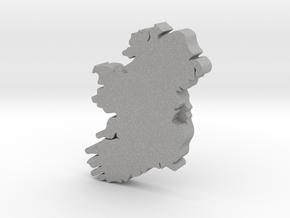 Dublin Earring in Aluminum