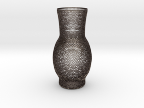 luxurious vessel patterns carved Islamic Arab  in Stainless Steel