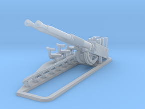 Bofors Spares 1/96 in Smooth Fine Detail Plastic
