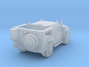 M-ATV in Smoothest Fine Detail Plastic