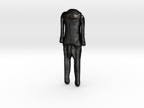 Archipelis Designer Model in Matte Black Steel
