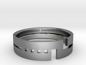 Vinex in Premium Silver