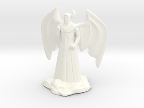 Venger, the powerful evil wizard in White Processed Versatile Plastic
