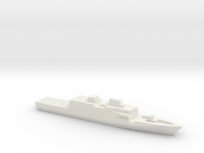 Comandanti-class OPV, 1/2400 in White Natural Versatile Plastic