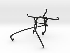 NVIDIA SHIELD controller 2014 & Allview E3 Living in Black Strong & Flexible