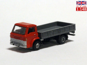 Ford D800 1:148 UK N scale in Smooth Fine Detail Plastic