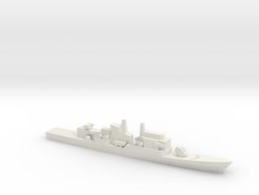 Lupo-class FFG, 1/2400 in White Natural Versatile Plastic