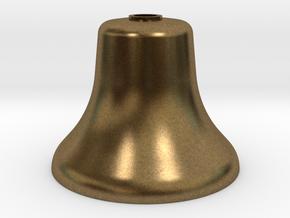 Diesel Bell Basic in Natural Bronze