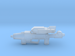 Photon Cannon for Legends Chop Shop in Smooth Fine Detail Plastic