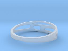 Model-0195c66f32c8766577e8fa9ffd53da3f in Smooth Fine Detail Plastic