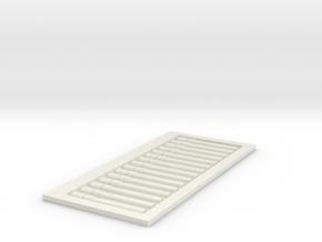 PillBoxe1 31Mar Fixed in White Natural Versatile Plastic