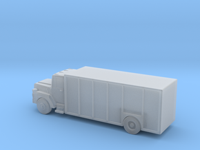 Mack Beverage Truck - Nscale in Smooth Fine Detail Plastic