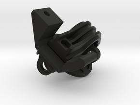 Multistrada Navihalter TOMTOM 400  - Verstellbar  in Black Strong & Flexible