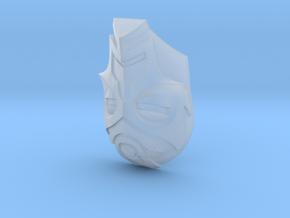 FOD-04-Fantasy Mask MOTU in Smooth Fine Detail Plastic