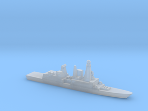 Orizzonte-class Frigate, 1/1800 in Smooth Fine Detail Plastic