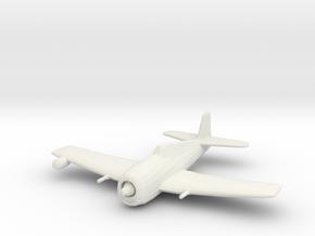 Grumman F6F-5N 'Hellcat' WSF 1/200 x1 in White Strong & Flexible