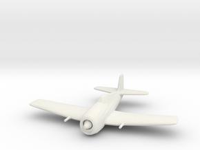 Grumman F6F-5 'Hellcat' (cannon) WSF 1/200 x1 in White Strong & Flexible