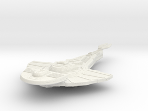 Galor Class in White Strong & Flexible