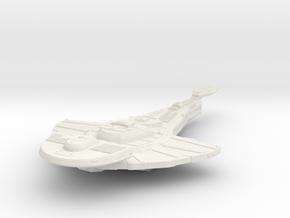 Galor Class in White Natural Versatile Plastic