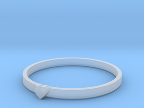 RINGH in Smooth Fine Detail Plastic