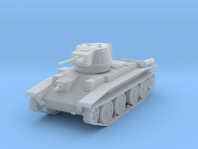 PV113B 10TP Cruiser Tank (1/100) in Frosted Ultra Detail