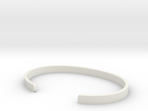 Model-b9ee64b6c4324c9fe45c8f3b511163e5 in White Strong & Flexible