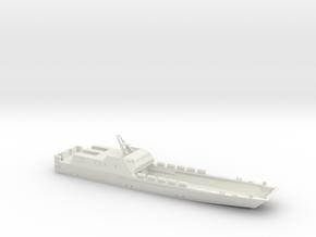 Pr.21820 Dyugon 1/300 in White Natural Versatile Plastic