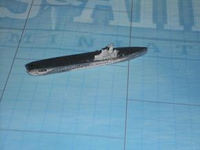 HMS Hermes 1/1800 in White Strong & Flexible